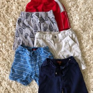 Toddler boys shirts 24M